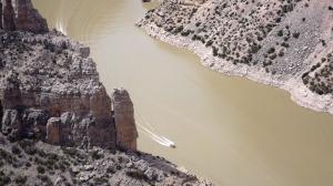 canyon boats