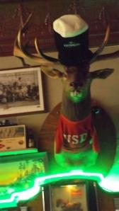 Careys Elk
