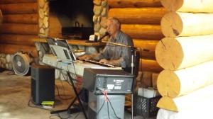 Leech Lake Music, Not Garrison Keilor