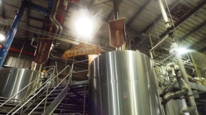 The Brewhouse: Where It All Begins