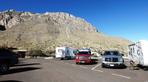 They Call This a Campground?
