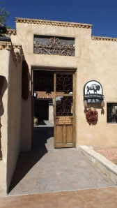 The White Buffalo Bar
