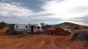 Camp Sedona