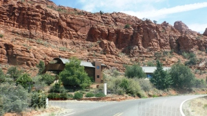 Homes on the Red Rock Loop