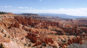 A Fin: Group of Connected HooDoos (In Time Each Will Stand Alone)