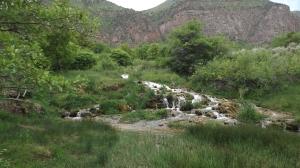 Ivie Falls