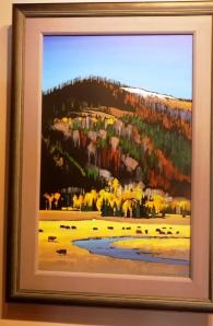 Quiller's Art