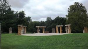 Distant Stonehenge