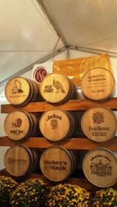 Kentucky Whisky Distillers