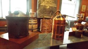 Pre-Prohibition Distilling Equipment