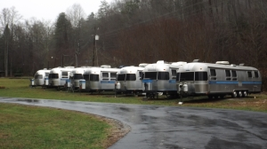 Ghost Trailers (See 2203, 2nd from Right)
