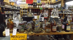 A Smoky Mountain General Store