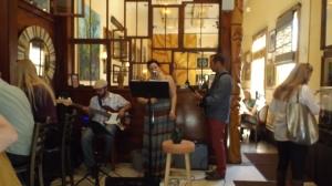 Jenn Howard and the Band