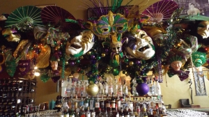 Ruby's Cafe Bar, Eunice, Louisiana