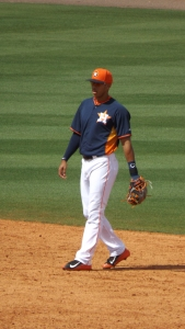 Correa Is One Tall Shortstop