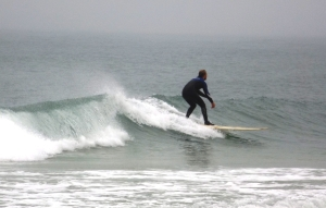 Pickens Surfer