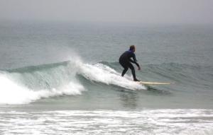 Pickens Surfer