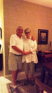Clark and Deborah