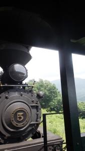 Lima Locomotive & Machine Co. 1905