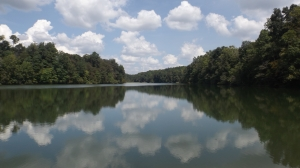 Spurlington Lake, Kentucky