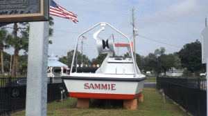 Joe's First Boat