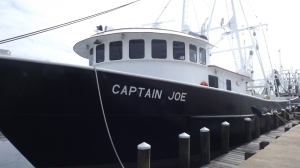 Today's Joe Boat