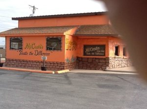 TripAdvisor's #1 Cafe in Fort Stockton