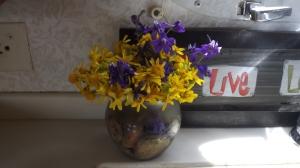 LSU Wildflower Bouquet Madden Peak