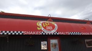 Sid's in El Reno, OK