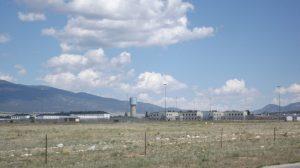 Buena Vista State Penitentiary