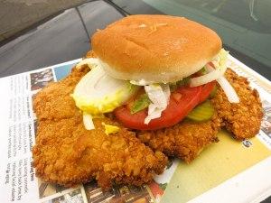 BPT Sandwich