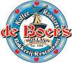 De Boers Logo