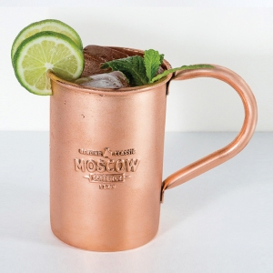A Good Mule Looks Like This