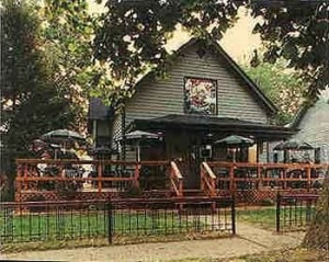 Plump's Last Shot Diner:  a BPT That Got Away