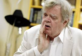 Garrison Keillor: Older and Wiser