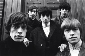 Greatest Rock 'n Roll Band in the World in '64